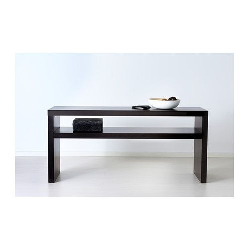 Lack Sofa Table As Desk Sectional Cuddler Ikea Can Be Placed Behind A Along Wall Or Used Room Divider