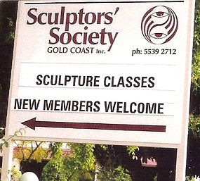 CLAY & POTTERY CLASSES with MIDGE JOHANSEN  Clay & Pottery Classes on the Gold Coast with Midge Johansen (Swell Artist)  #Swell2012 14-23 Sept 2012 along Currumbin Beach QLD AU  www.swellsculpture.com.au  @Swell_sculpture