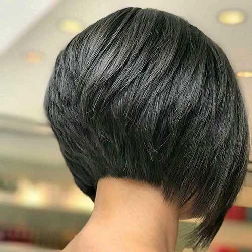 16+ corte corto para mujeres con estilo 2020 | Trend bob peinados 2019