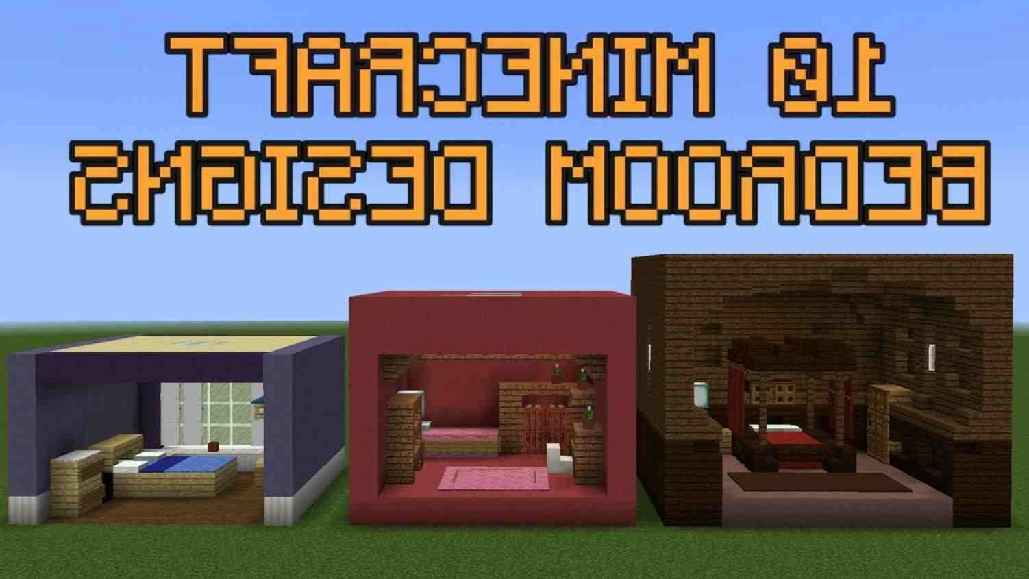 Minecraft Ideas Easy Modern Small House Design Plans And Simple