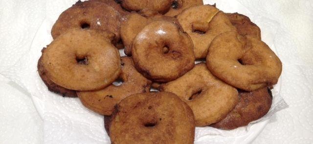 Appelbeignets recept | Smulweb.nl #appelbeignetsmaken