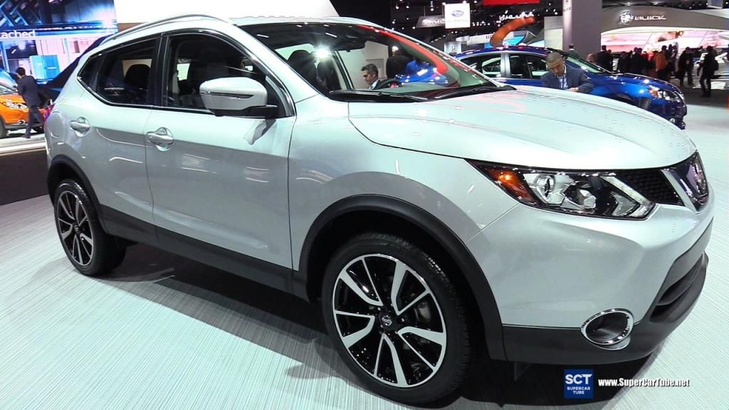 Nissan Rogue 2018 The on Going Updates Nissan rogue