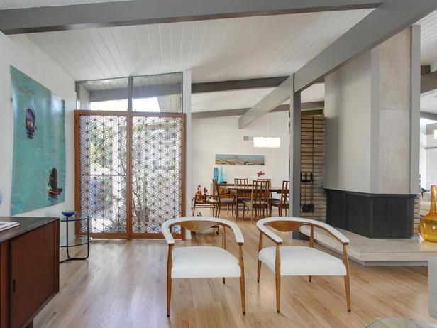Make Space With Clever Room Dividers   Divider, Hgtv and Clever