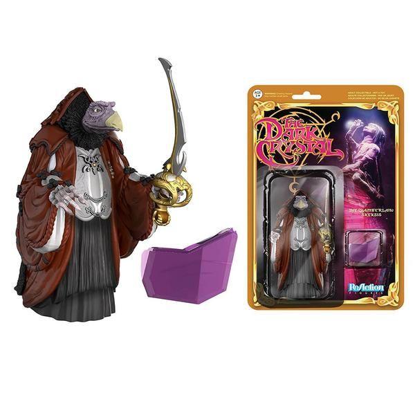 Funko Dark Crystal Kira /& Fizgig Reaction Dmin Figure