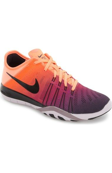 79a267aa57bf NIKE Free Tr 6 Spectrum Training Shoe (Women).  nike  shoes