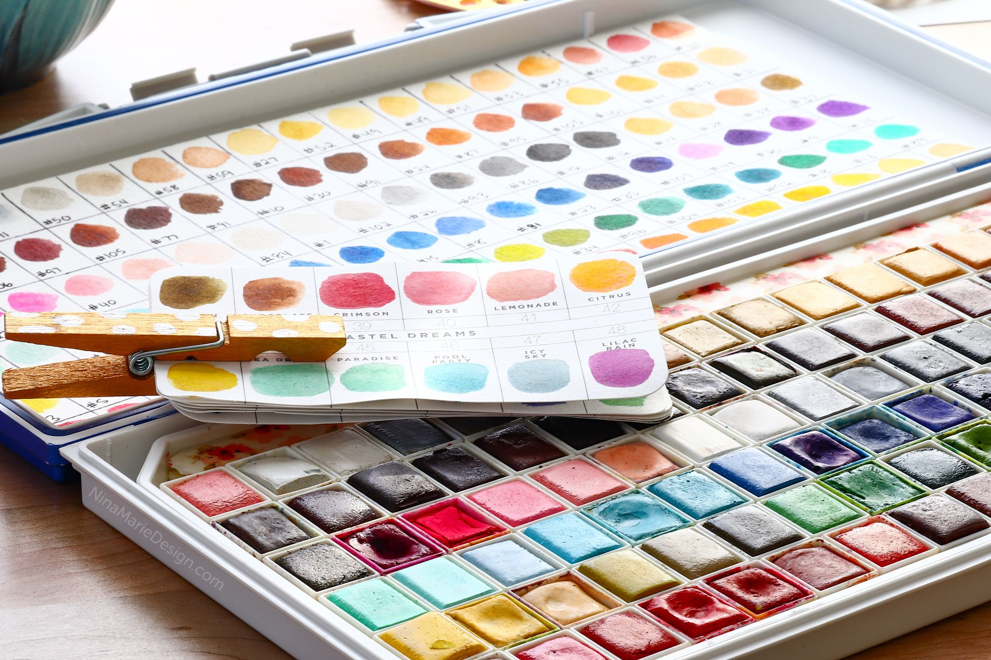 Winsor And Newton Wembley Store Winsor And Newton Watercolor