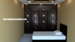 Latest gypsum false ceiling designs for bedroom simple vinup interior homes also rh pinterest