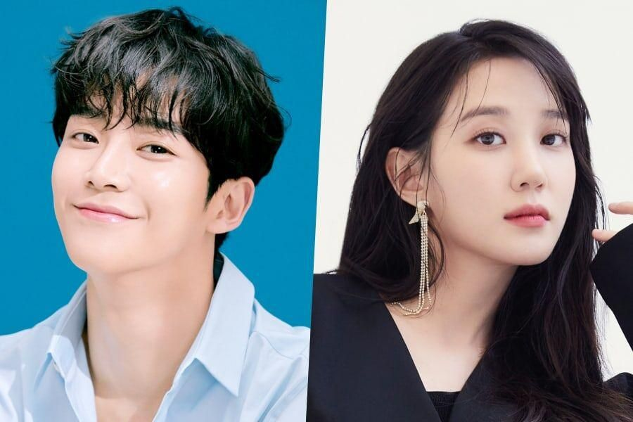 SF9's Rowoon In Talks Along With Park Eun Bin For New Historical Drama