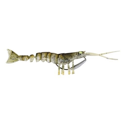 Savage Gear Shrimp Sale Recommended by http://www.fishinglondon.co.uk/