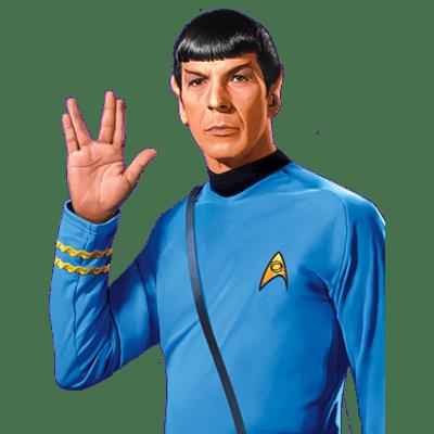 Star Trek Transparent Png Images Stickpng Star Trek Spock Vulcan Star Trek Star Trek Images