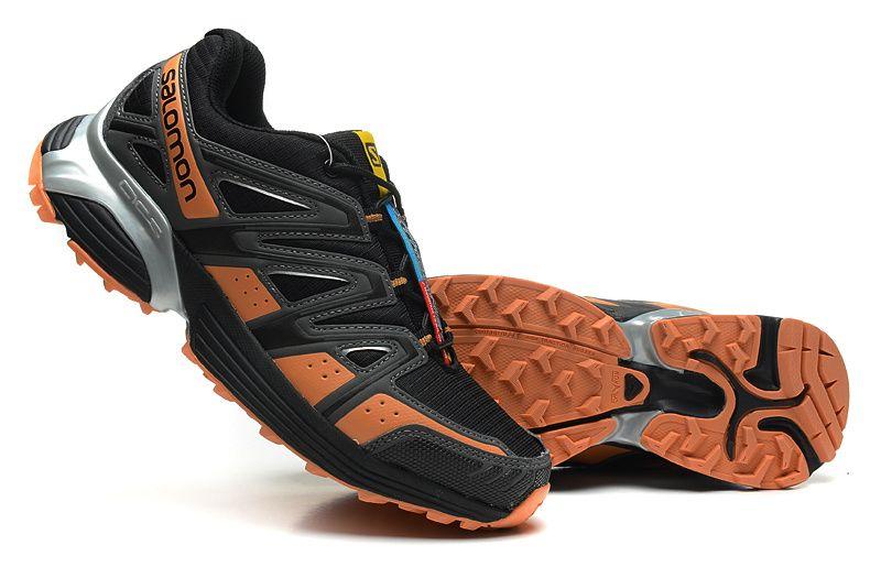 sports shoes 381d0 dfbc6 ... mens salomon xt hornet gold blue ...