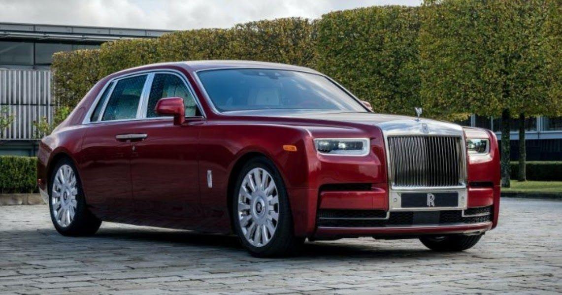 أفضل 7 سيارات فاخرة 2020 موديلات سيارات 2020 أشكال السيارات 2020 أحدث موديلات السيارات 2020 أفضل سيارات ٢٠٢٠ Rolls Royce Best Luxury Cars Luxury Cars
