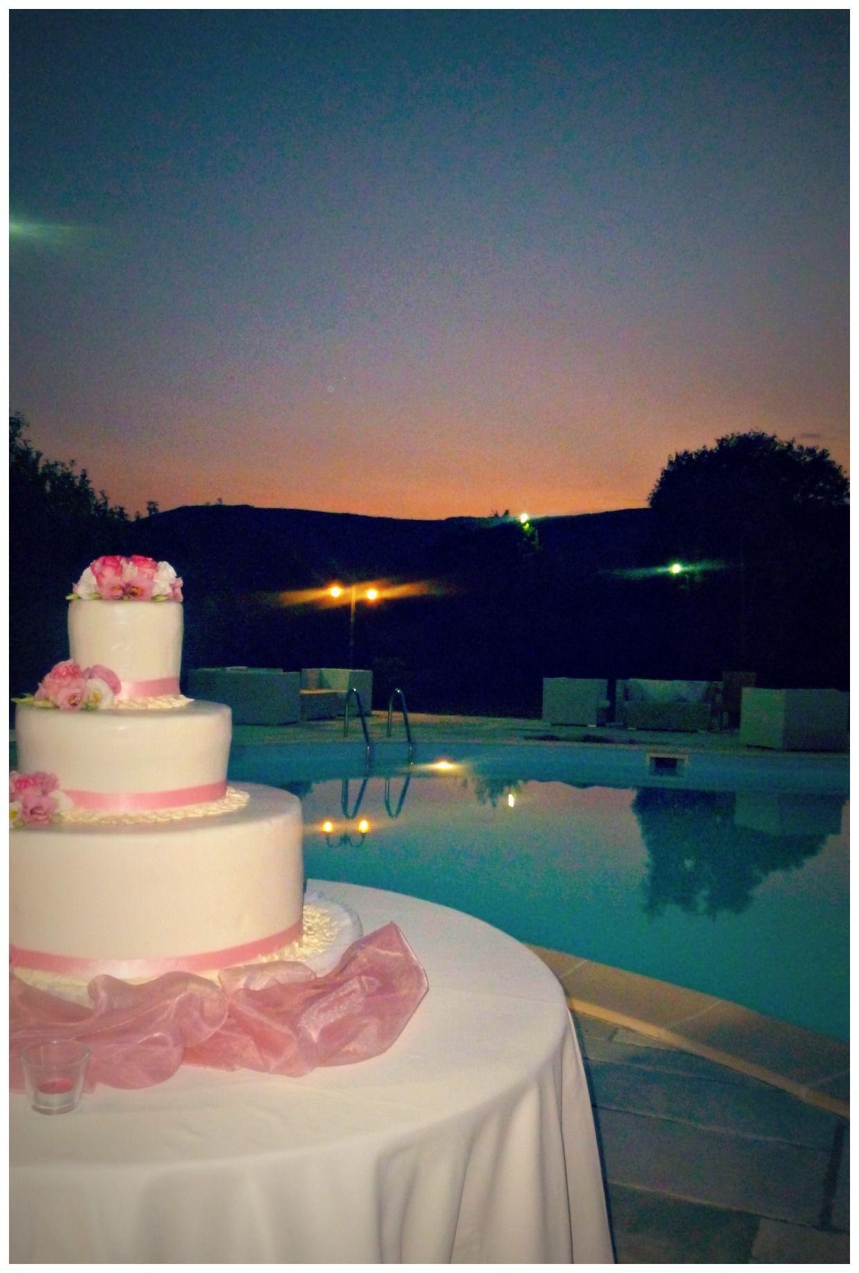 {Wedding Cake - Villa Lea (CE)