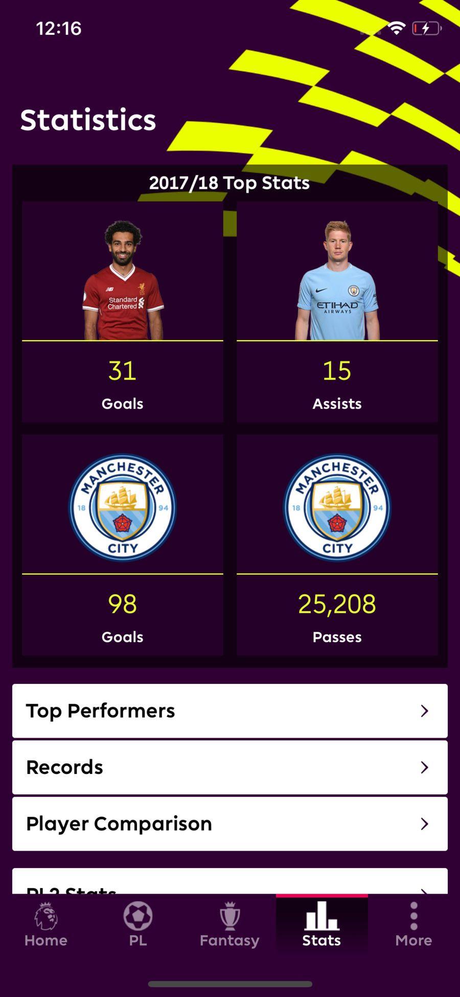 Premier League - Official App #Simulation#Games#apps#ios