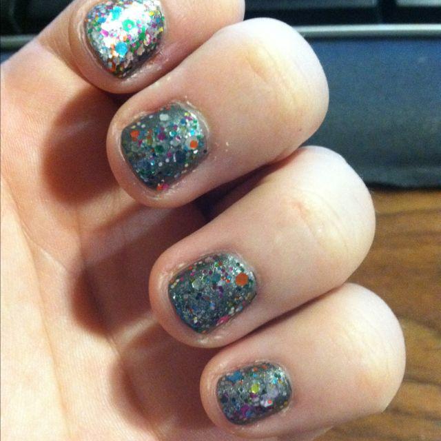 OPI Glitter Polish (Kardashian Kollection, \