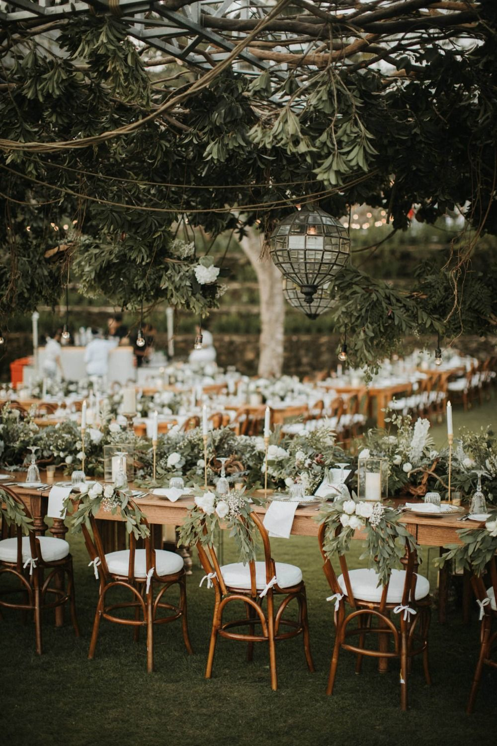 Here Is What A Dream Wedding In Bali Looks Like Outdoor