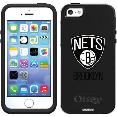 iPhone 5SE/5s OtterBox Symmetry Series NBA Case