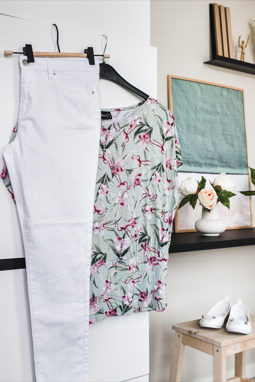 kennst du schon unsere outfitsinspirationen für damen? schau