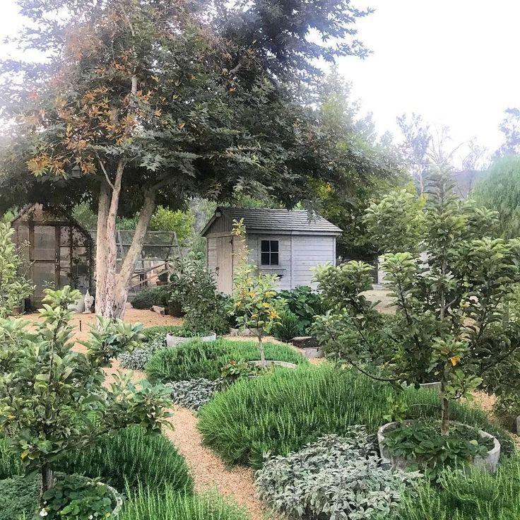 Potager Garden Design Ideas: Epic 24 French Potager Garden Ideas Https://www