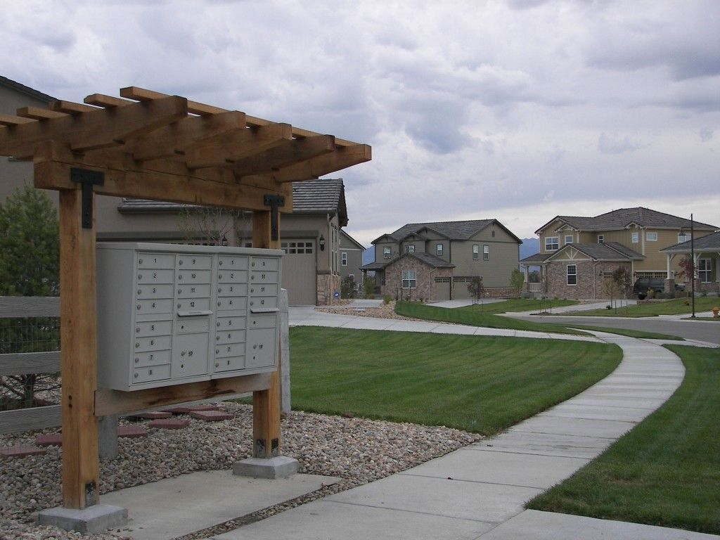commercial cluster mailboxes or cbus - Commercial Mailboxes