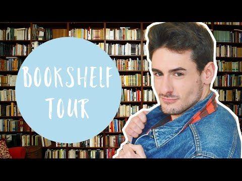 BOOKSHELF TOUR 2016 | TUTTI i miei LIBRI - YouTube