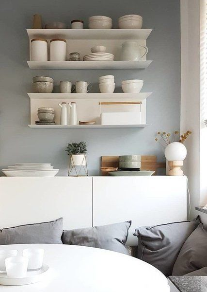 5 Trends aus dem Juli Pinterest Kitchens and Interiors