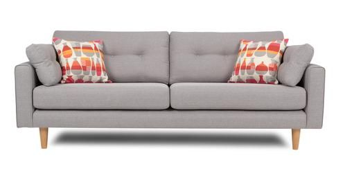 Explore The Dfs Fabric Sofa Collection Get 4 Years Interest Free Credit With No Deposit Required When You Online Now