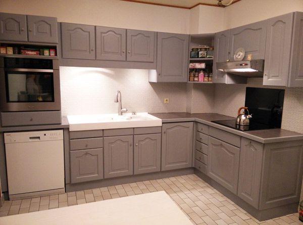 vos meilleurs avant apr s r sinence id es pour cuisine. Black Bedroom Furniture Sets. Home Design Ideas