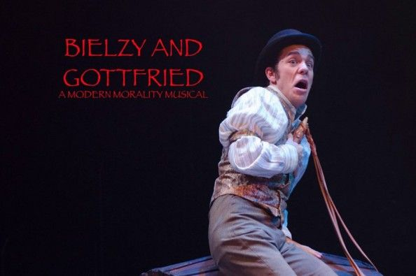 Bielzy and Gottfried: Trip to New York on GoFundMe - $20 raised by 1 person2 days.