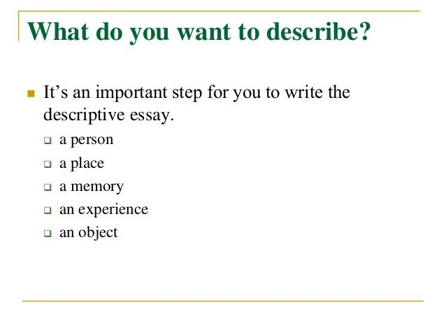 Do i capitalize my essay title