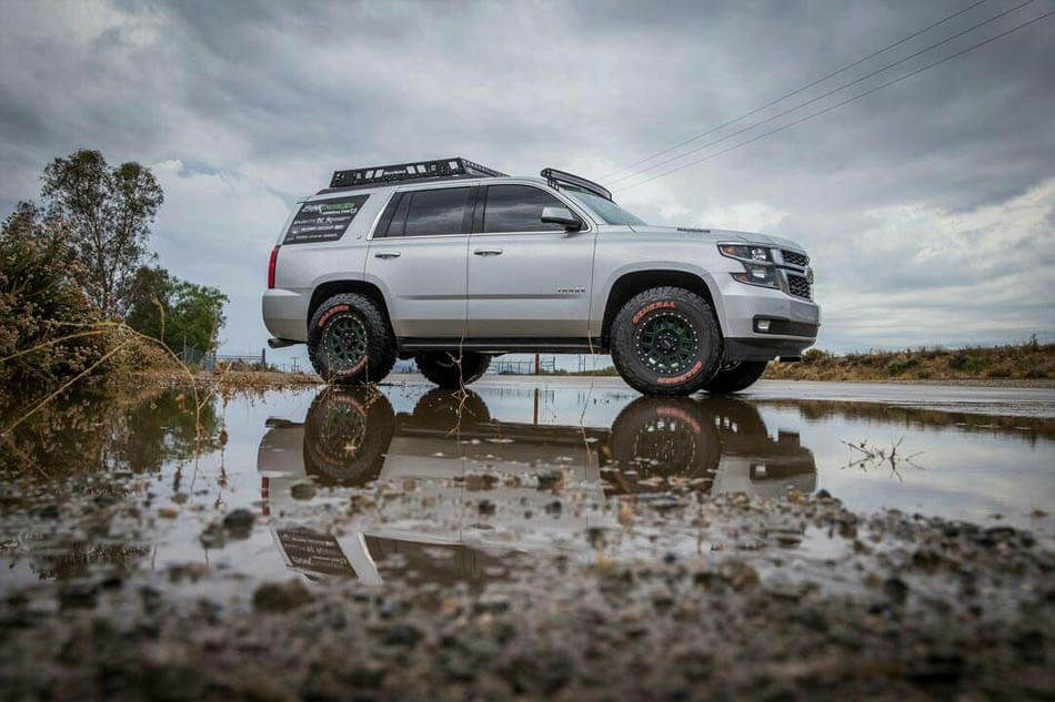 2012 Yukon Xl 2500 Overland Build Expedition Portal In 2020