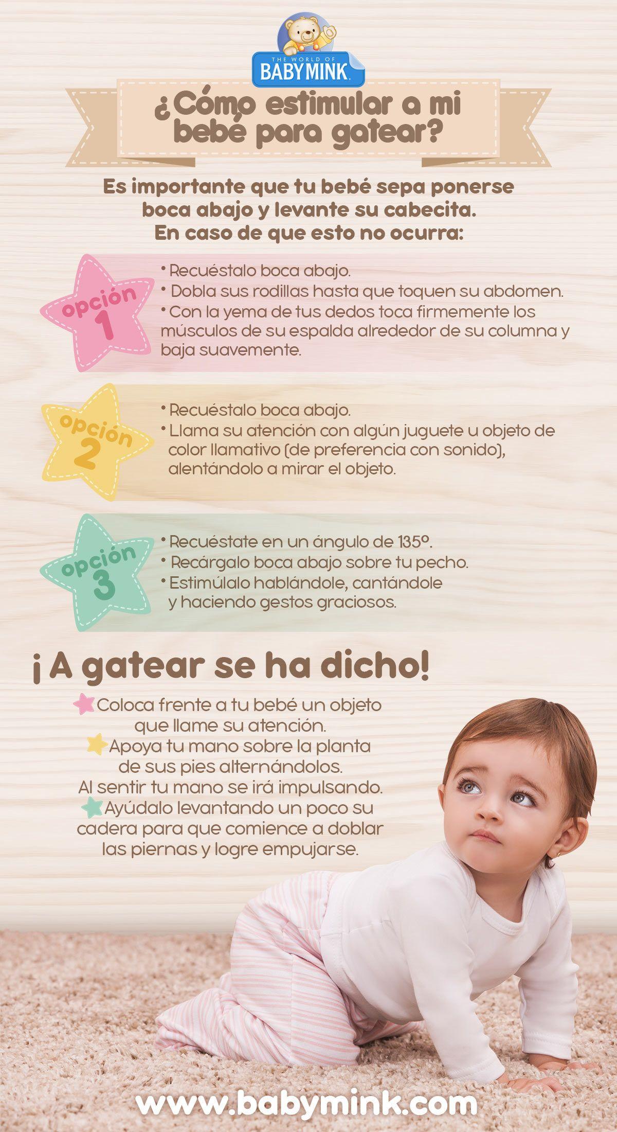 Gatear Cuidado Infantil, Cuidado Del Bebé, Cuidados De Bebes, Mamas  Primerizas, Mundo