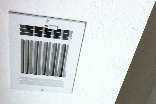 Converting Heating and Cooling Loads to Air Flow The