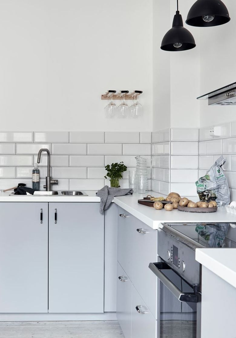 Fresh and minimal home with a vintage touch | Pinterest | Minimal ...