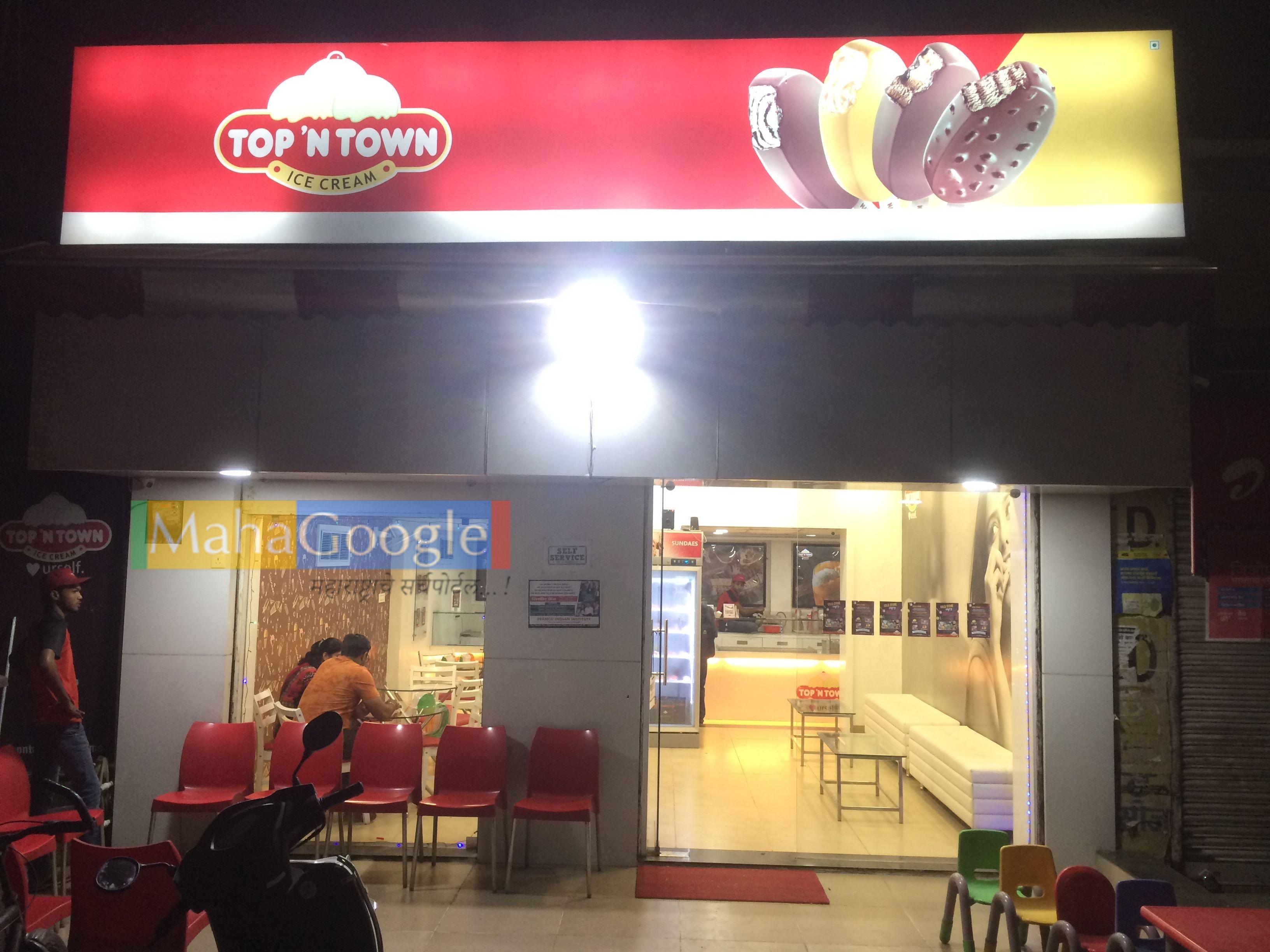 50 Ice Cream Parlour Interior Design In India Parlour Design