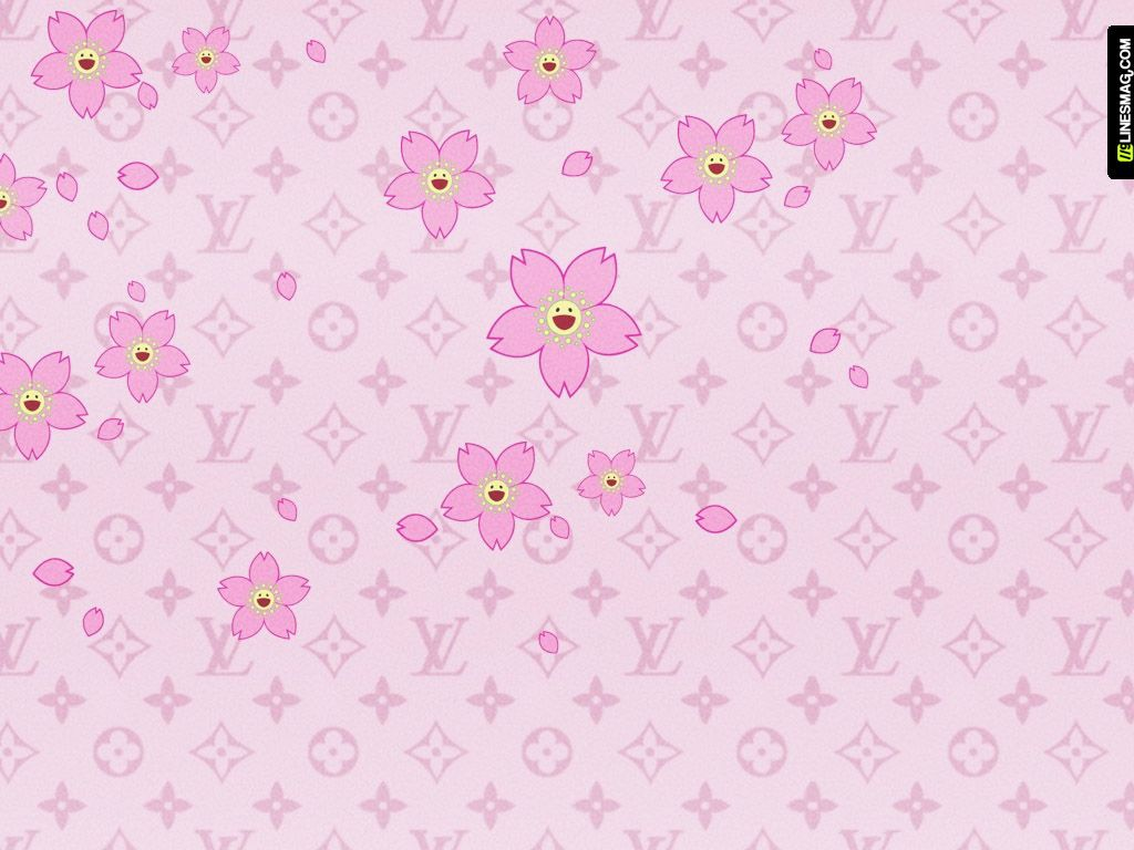 Louis Vuitton Wallpaper: Louis Vuitton
