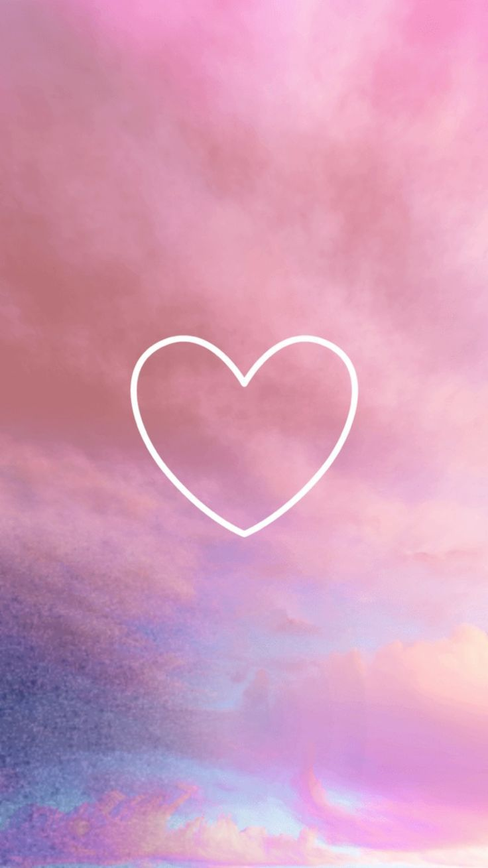 Love Hearts Heart Iphonewallpaper Wallpaper Wallpapers Background Backgrounds Pastel Ren Wallpapers Designs Cute Wallpapers Pretty Wallpapers Cute Wallpaper For Phone