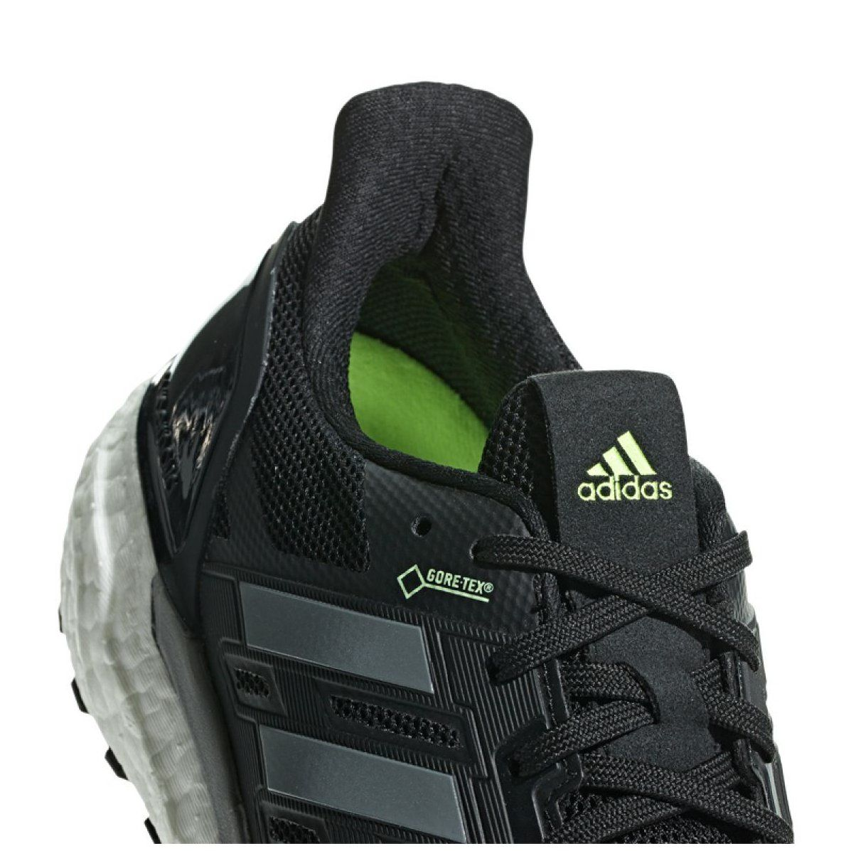Adidas Supernova Gtx M B96282 shoes black | Adidas supernova