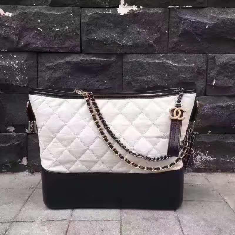 cfd3177ce1a1 Chanel Gabrielle Hobo handbag #replicahandbags | Ladies Styling tips ...