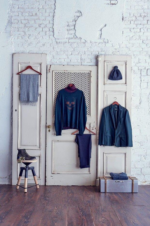 Nova ordem: atualize o seu guarda-roupa para o outono