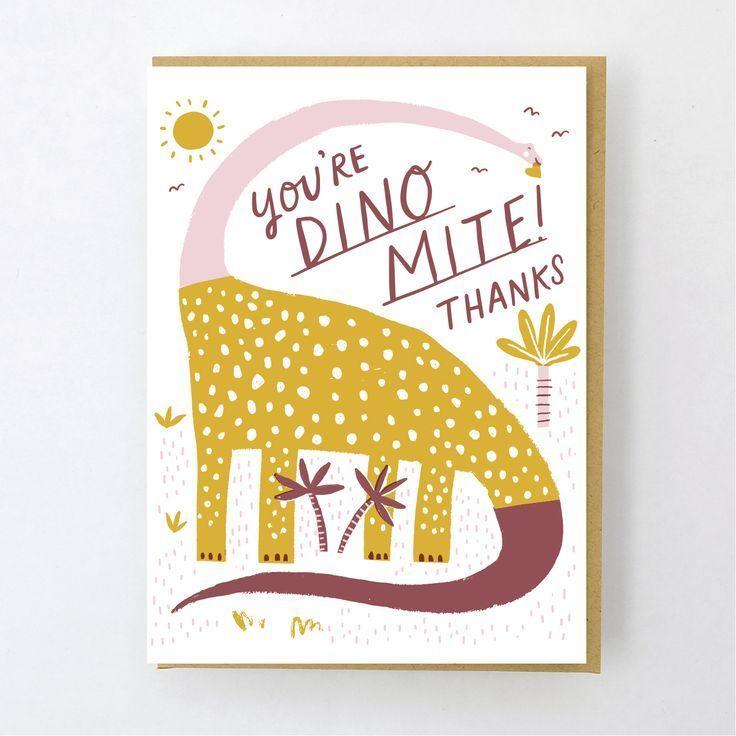 Hl1441 dino-mite #dinosaurillustration