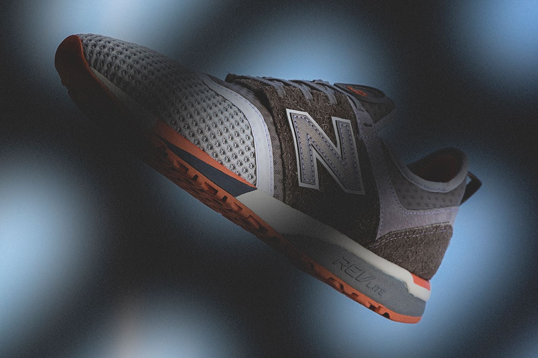 "mita sneakers Gives the New Balance 247 A ""TOKYO RAT"