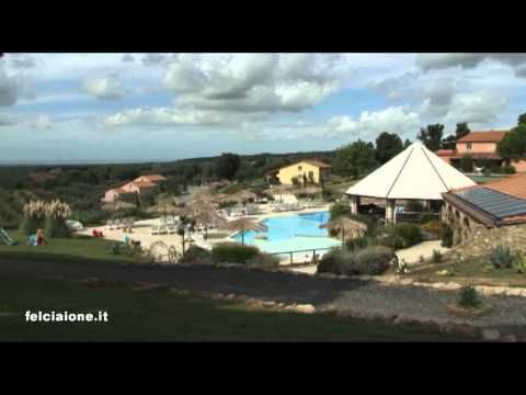 Borgo Felciaione - DE -ENTSPANNUNG INMITTEN DER NATUR