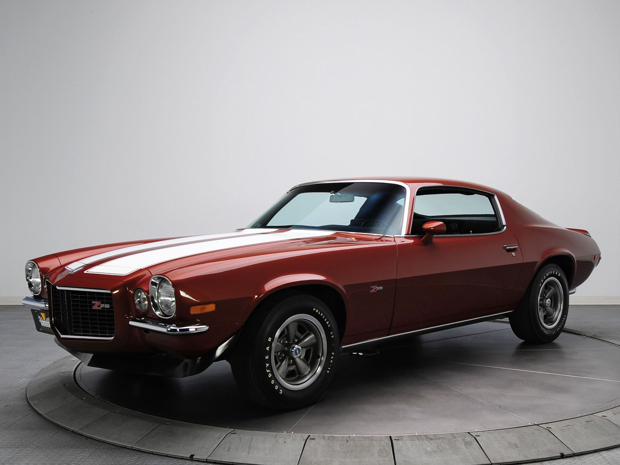 Chevrolet wallpapers chevrolet camaro ii generation 1970 for Classic american muscle cars