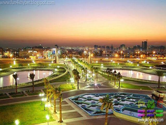 Khobar Ksa Dammam Saudi Arabia Tourist Spots