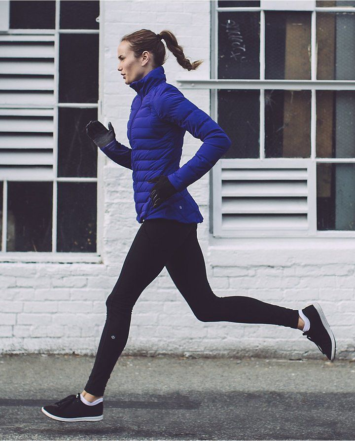 Speed Tight II *Full-On Luxtreme (Brushed) - by Lululemon at Lululemon