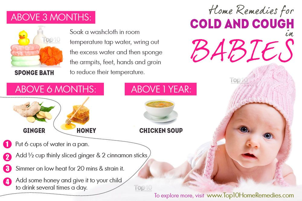 How To Relieve Colds And Coughs In Babies Cold Home Remedies Home Remedy For Cough Baby Cold Remedies