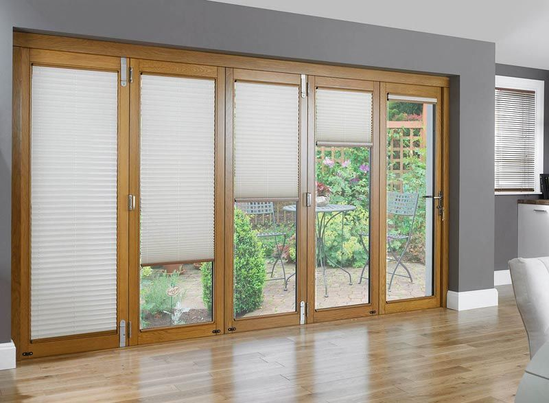 96 X 80 Sliding Patio Door