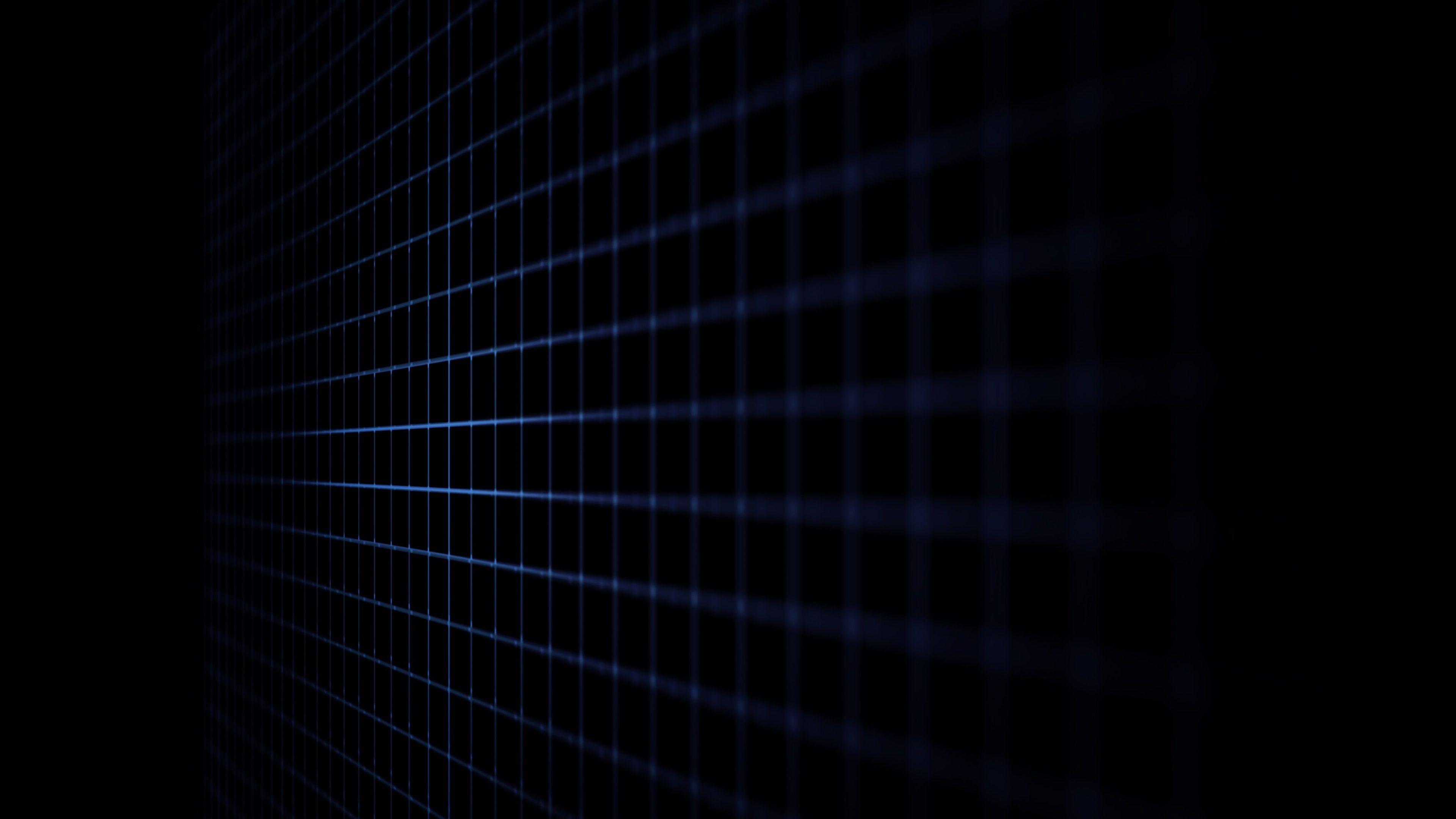 3840x2159 Grid Lines 4k Wallpaper In Hd Quality Black Wallpaper Cool Black Wallpaper Dark Wallpaper