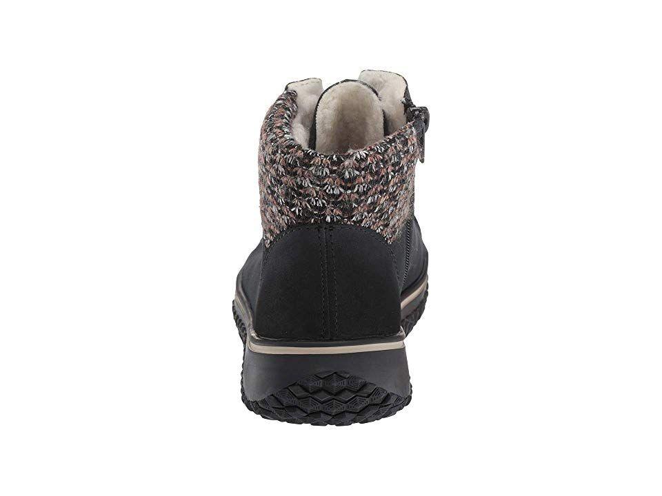 6695f0b90c2ba Rieker Z4243 Cordula 43 Women's Shoes Pazifik/Terra | Products ...